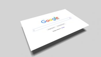 google panel 3d