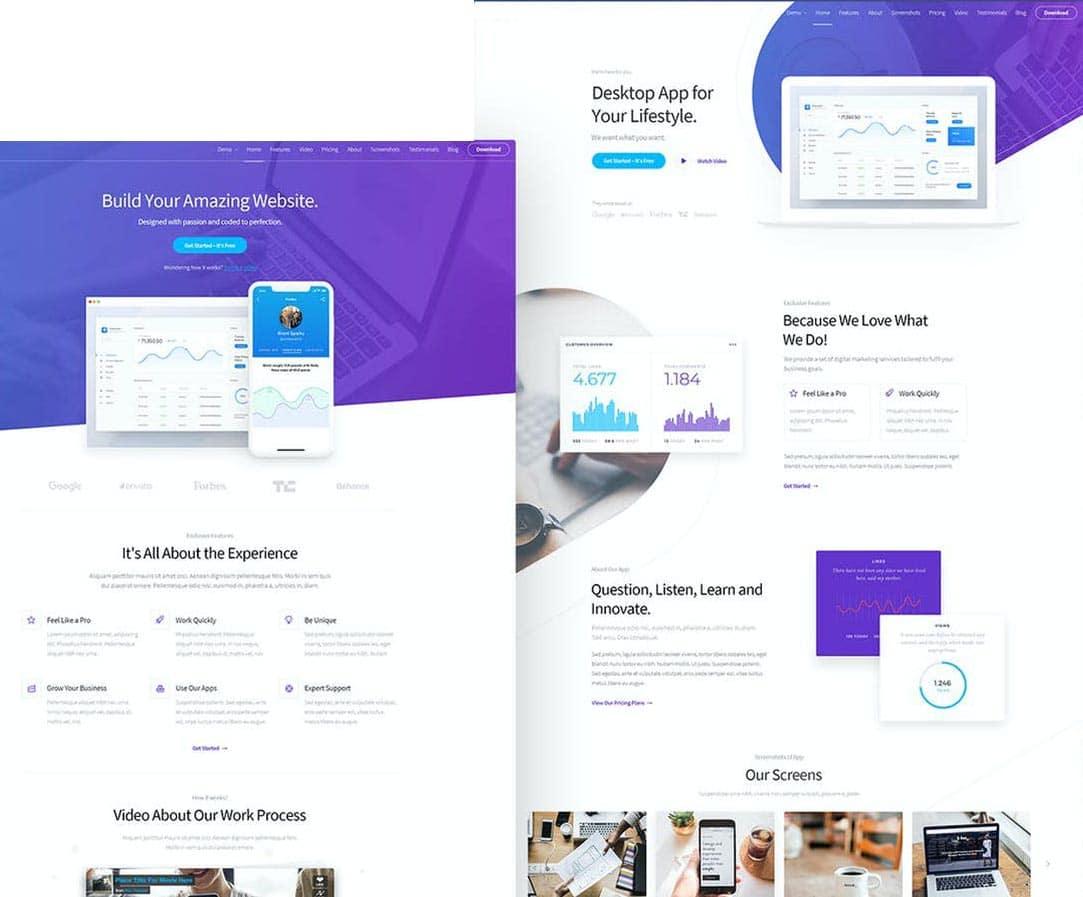 web design service Bangkok